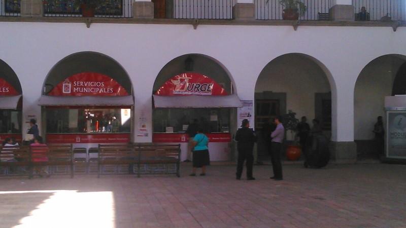 Ayuntamiento de Culiacán busca recursos extraordinarios