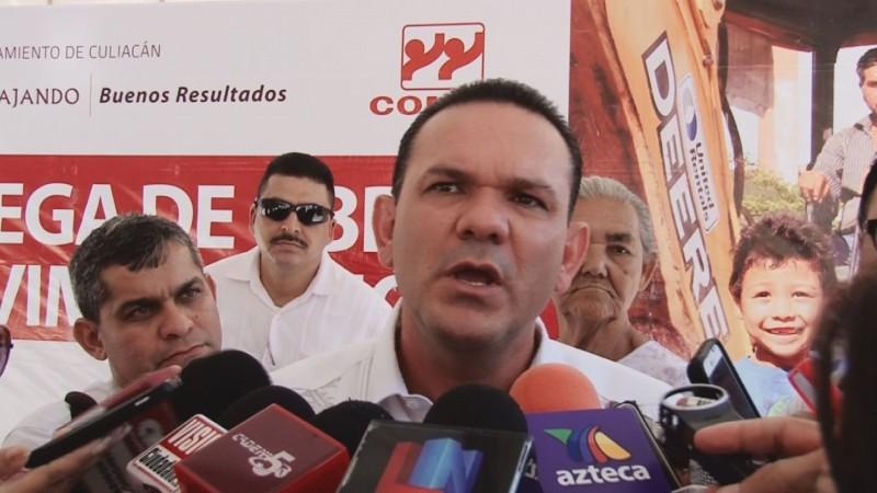12 millones de pesos captara Culiacán por incremento del predial