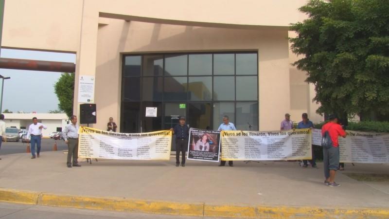CDDH se reunirá con PGJE para analizar emplazamiento sobre víctimas de desapariciones