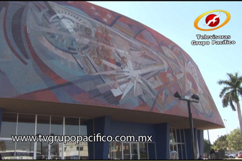 Invitan a votar por Murales del Maestro Arteche
