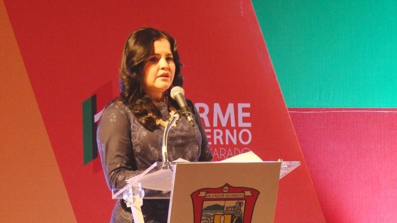 Alcanza Salvador Alvarado 92 % de metas del Plan Municipal de Desarrollo