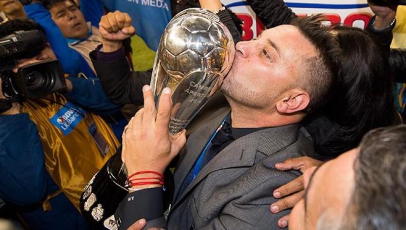 América campeón del Apertura 2014
