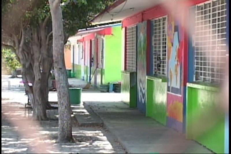 Robo a escuelas es delito grave: Toribio