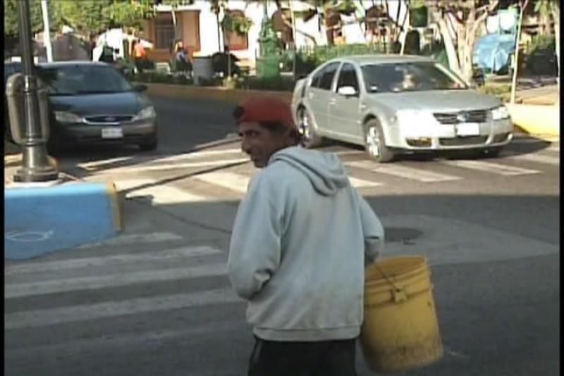 Frente Frío 19 enfría Mazatlán