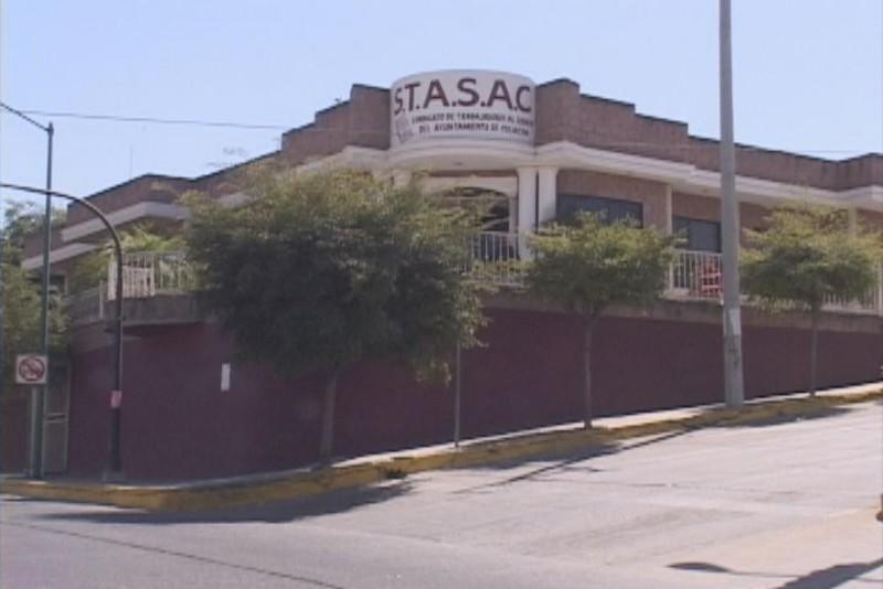 Obtiene 6.5 por ciento de incremento salarial el STASAC.
