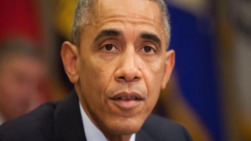Obama prevé firmar proyecto de ley con sanciones a Rusia