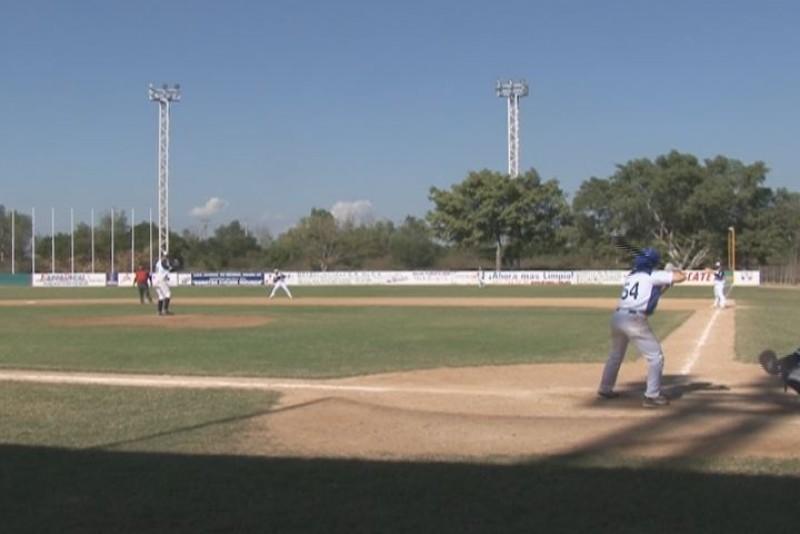 JAPAC-GAPSA y Padres-Dodgers, semifinal JAPAC