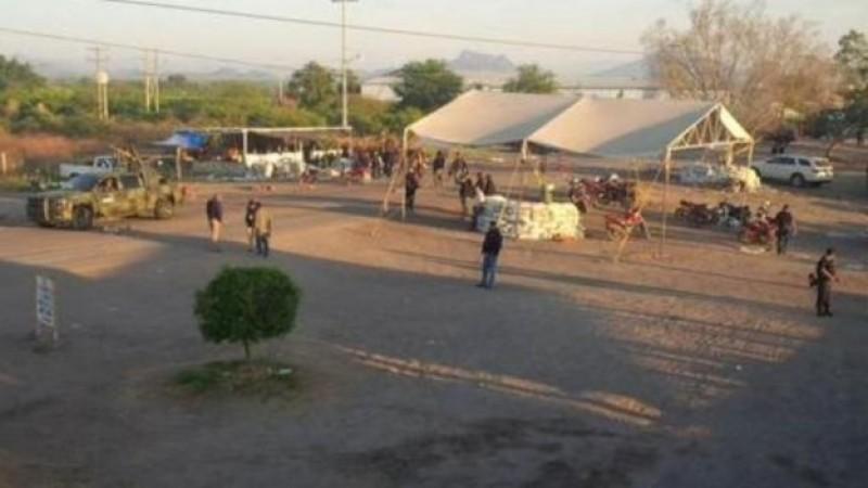Tras enfrentamiento en la Ruana continúan labores ministeriales