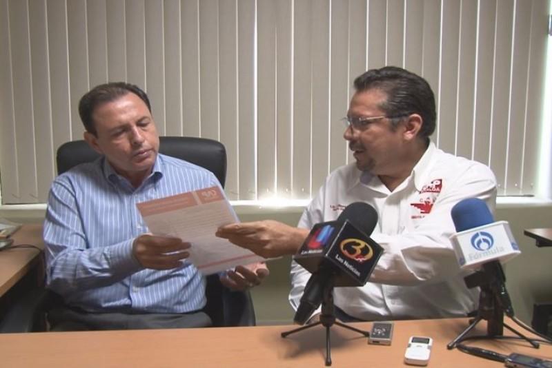 Presentan propuestas de apoyo a temporaleros y pescadores