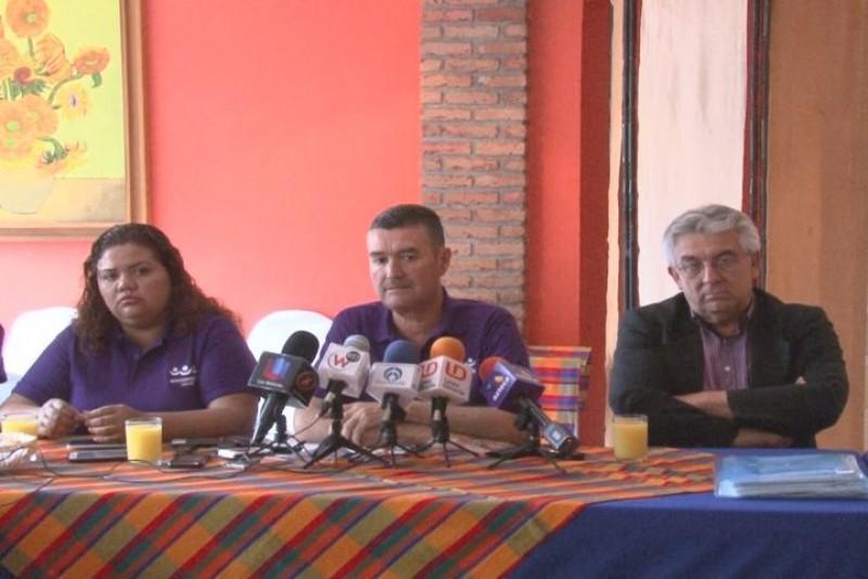 El Partido Encuentro Social impulsa candidatos con capacidades diferentes y ciudadanos.