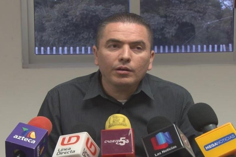 Suspendidos derechos y percepciones a policia involucrado en robo al Ayuntamiento