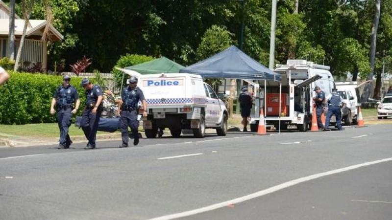 Asesinan a 8 niños en Australia