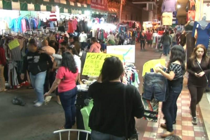 Este sábado 20 de diciembre se realizará I venta Nocturna en la Colonia Juárez
