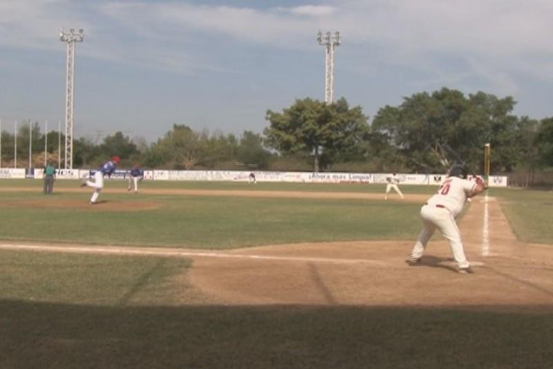 Padres y JAPAC rumbo a la final de beisbol segunda
