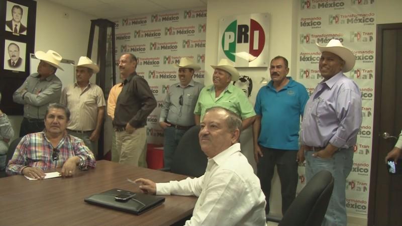 Priistas de San Lorenzo condicionarán apoyo a candidata que designe el PRI