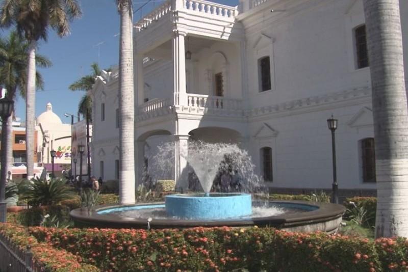 Se desconoce monto de apoyo económico para ayuntamiento de Culiacán.
