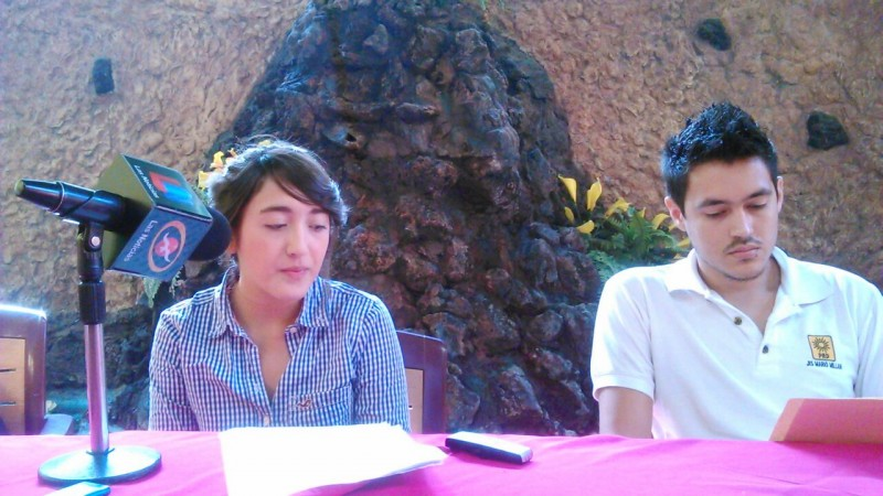 Jóvenes del PRD rechazan sistema para credencializar a estudiantes