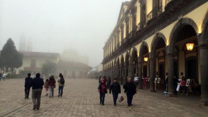 Se registrarán nevadas en Durango, Chihuahua y Sonora