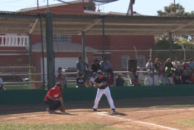 Bachimeto acaricia el título de la liga regional