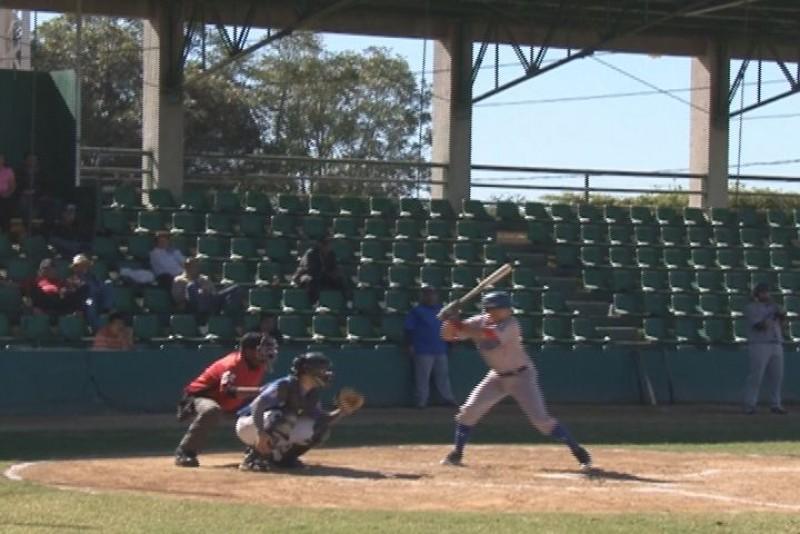 JAPAC blanqueo y a la final de beisbol segunda