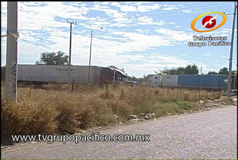 Lesionaron con arma de fuego a civil en Cajeme.