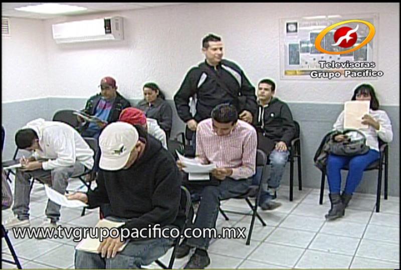 Llevará 700 empleos a Colonias populares: SNE.