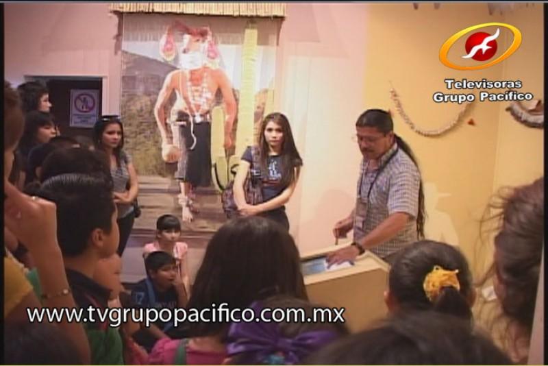Museo de los Yaquis recibió visitas de nacionales y extranjeros