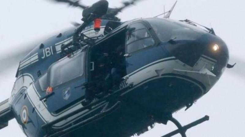 Refuerza Francia su seguridad debido a los antentados antiterroristas