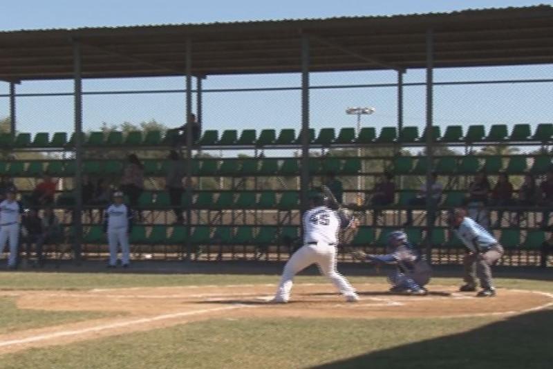 Padres acaricia la corona de béisbol JAPAC: 6-0
