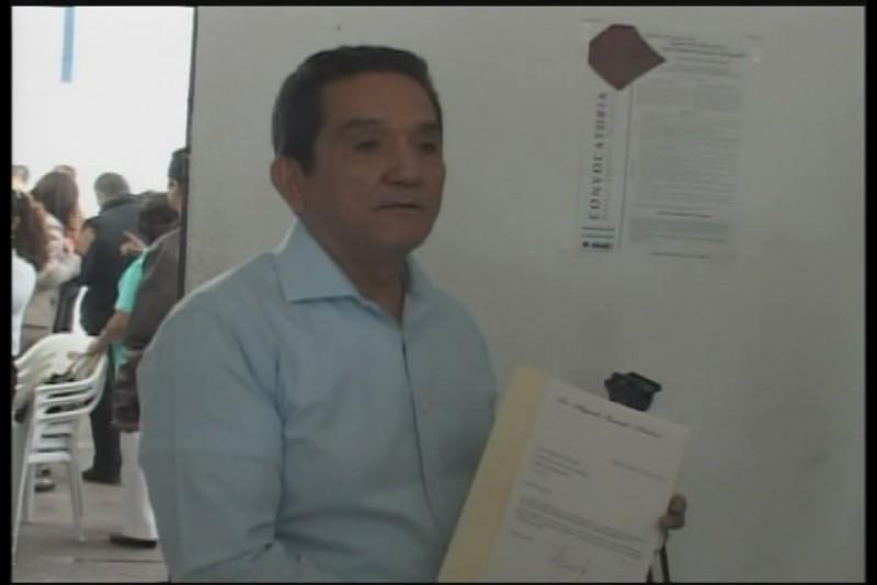 El exacalde de Mazatlán Alejandro Camacho renunció al PAN
