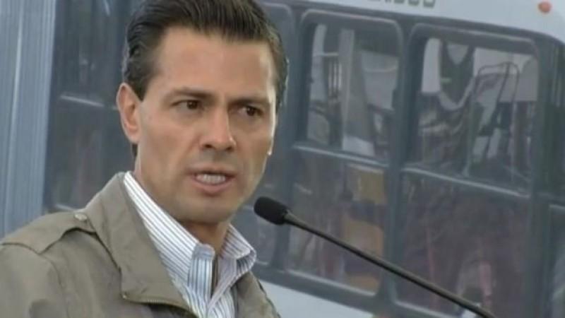 Reformas ya se están reflejando: EPN