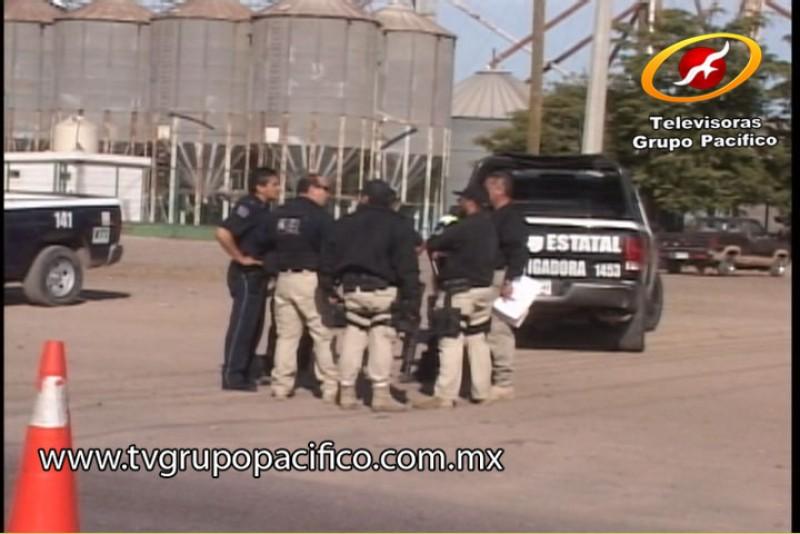 Espera PAN  resultados favorables por llegada de Policías a Cajeme.