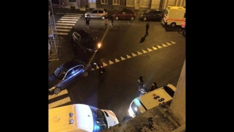 Dos muertos y un herido en Bélgica tras operación antiterrotista