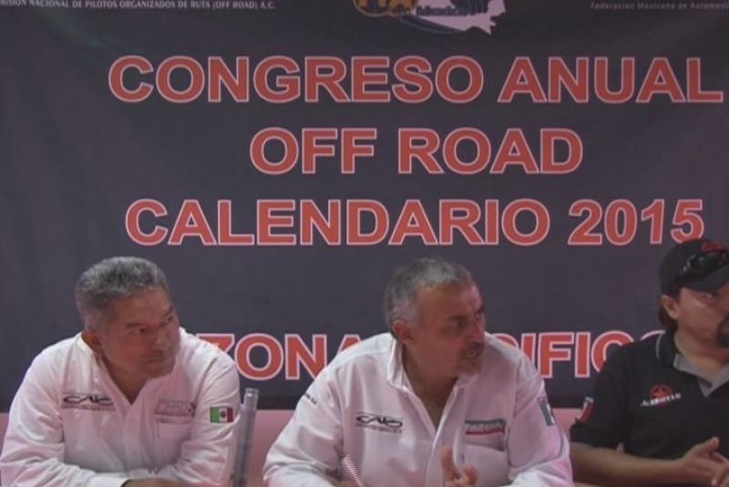 Dos nacionales Off-Road para Altata y Culiacán-2015