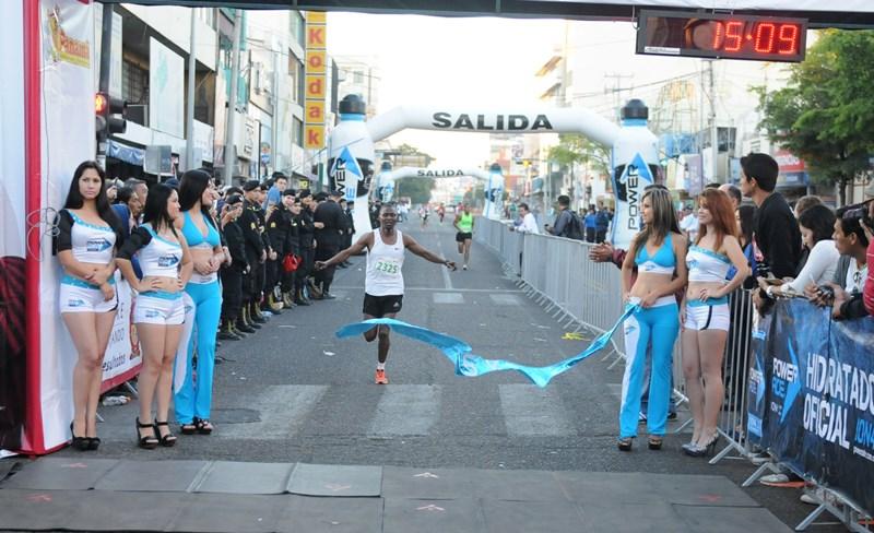 Se garantiza el éxito del XXVI Maraton de Culiacán