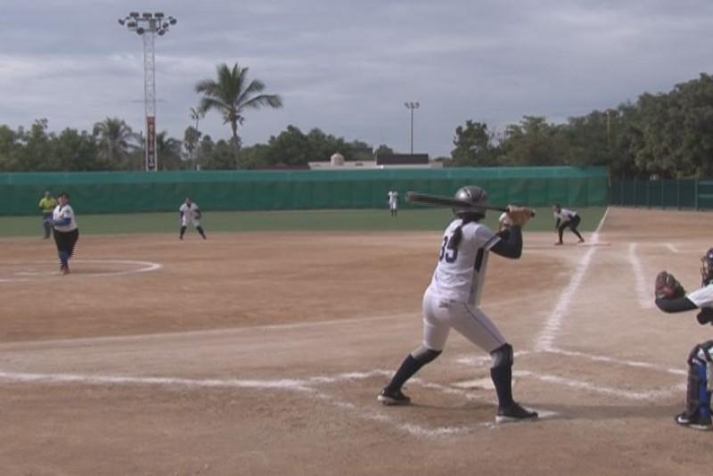 Tolas empareja y CBTIS avanza en softbol 3-A Femenil