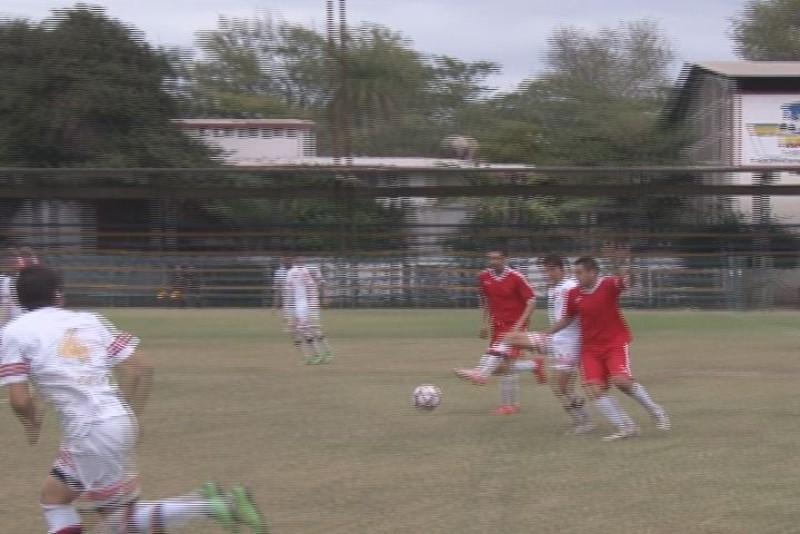 BB-Esmerala segundo triunfo en futbol de primera