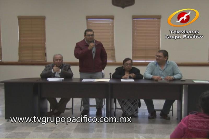 Convoca Ayuntamiento a concurso de oratoria
