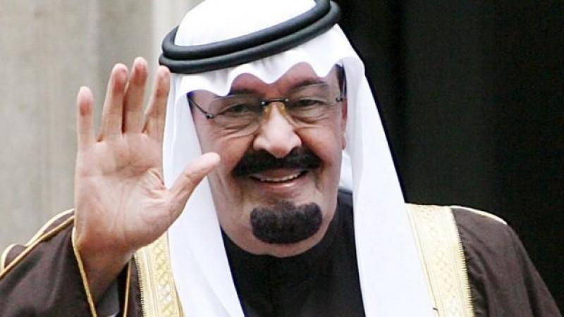 Muere el rey de Arabia Saudita