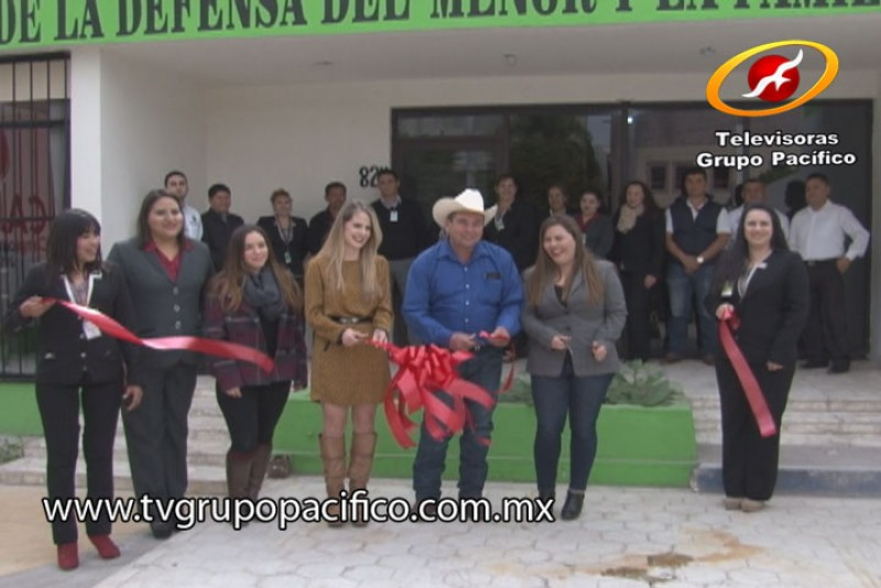 Inauguran nuevas instalaciones de Subprocuraduría