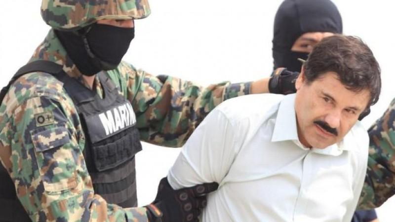 "No extraditaremos al ""Chapo"": PGR"