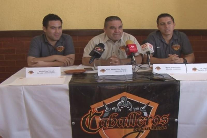 Draft de extranjeros en Tijuana para el CIBACOPA