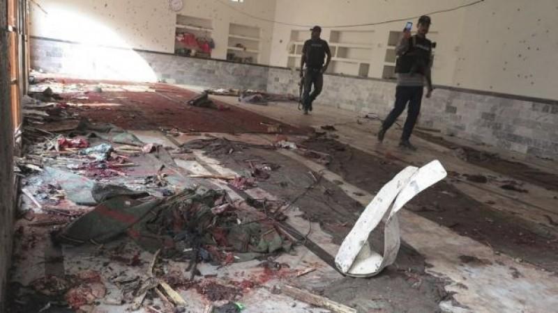 Más de 30 muertos por atentado contra chiítas en Pakistán