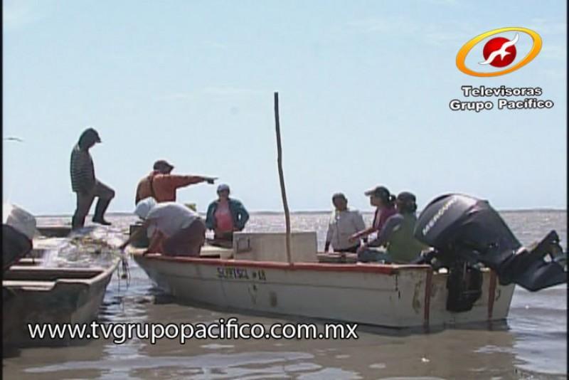 Llegarán motores, embarcaciones, hieleras y GPS para pescadores