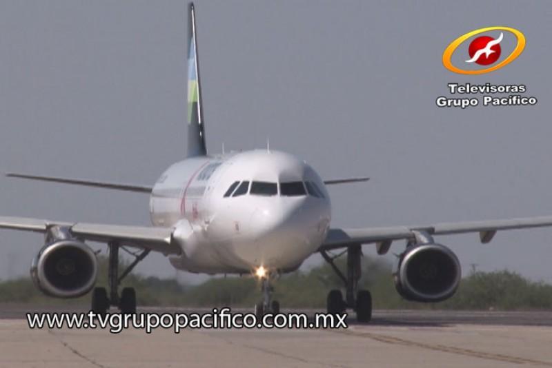 En marzo reiniciará conectividad a Guadalajara