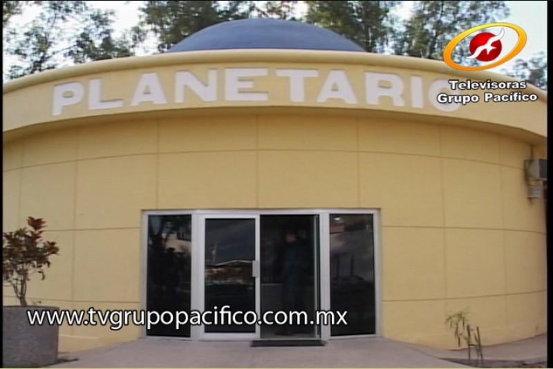 """Festejan X1 Aniversario el Planetario de Cajeme """"Antonio Sánchez Ibarra"""""""