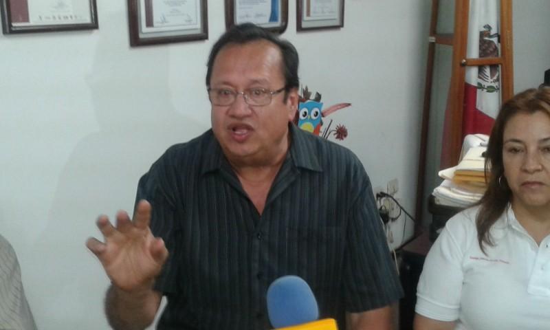 Autoridades del INE esperan votación del 50%