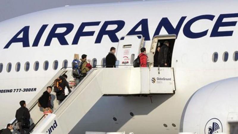 Prevén caída en viajes de México a Francia