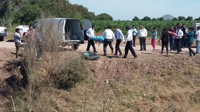 Tres jóvenes mujeres mueren en accidente de auto