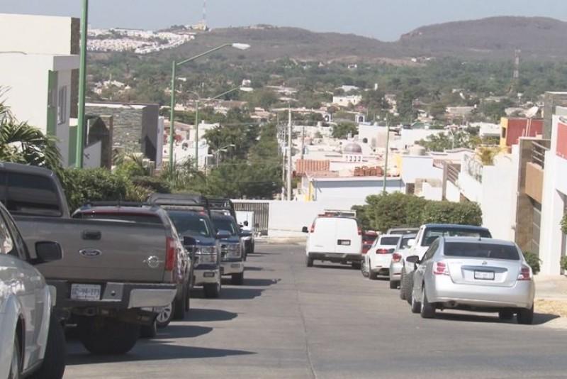 Asesinan a vecino de Interlomas en culiacán